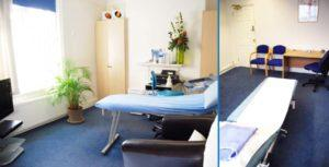 treatment-rooms
