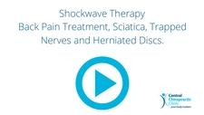 IDD Therapy, Back Pain Treatment, Sciatica, Trapped Nerves and Herniated Discs.