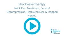 IDD Therapy, Neck Pain Treatment, Cervical Decompression, Herniated Disc & Trapped Nerves.